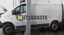 Renault Trafic 2.0dCi 115 2007