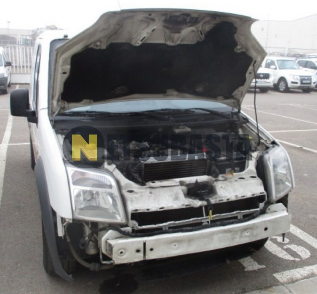 13 Ford Transit Connect 1 8tdci T220 Swb