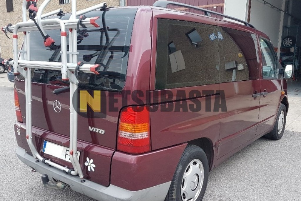 Mercedes-Benz Vito 230 Westfalia 1998