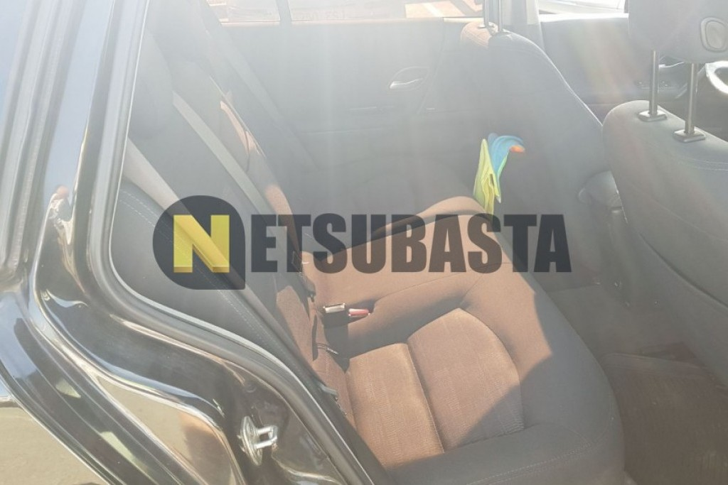 Renault Laguna Grand Tour 1.9dCi 2007