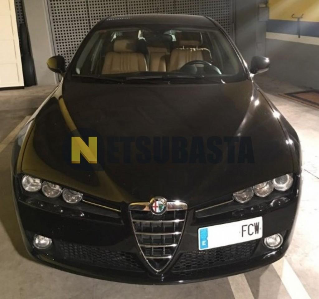 Alfa Romeo 159 2.4JTD 2006