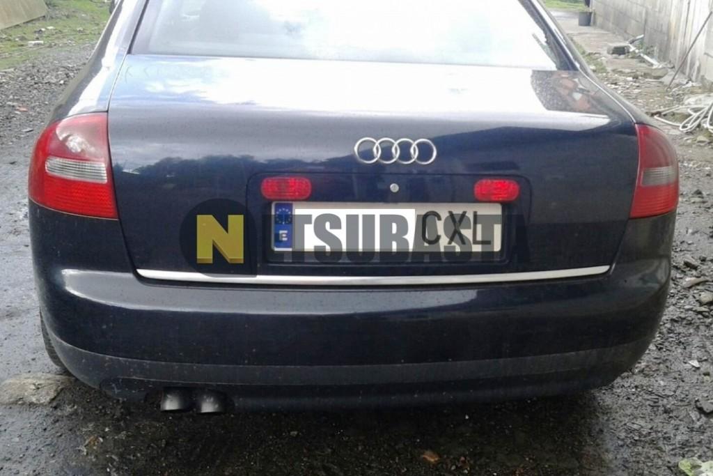 Subasta de Audi A6 1.9TDI 2004