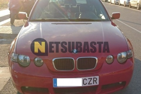 Bmw 320Td Compact 2004
