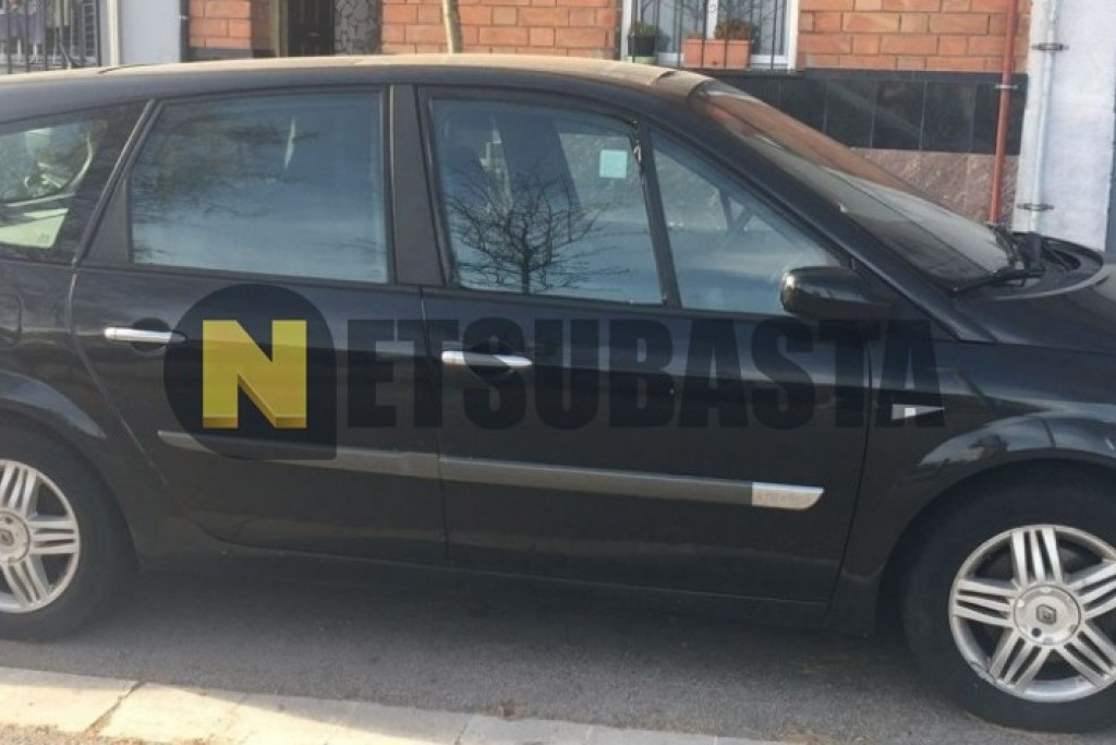 Renault Grand Scenic 1.9dCi 2004