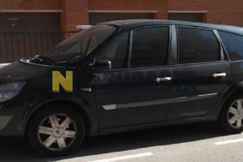 Renault Grand Scenic1.9dCi 2005