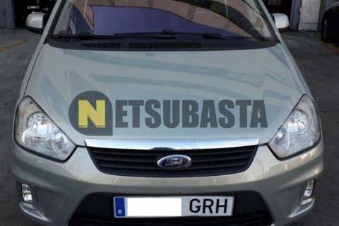 Ford C-Max 1.6TDCi 2009