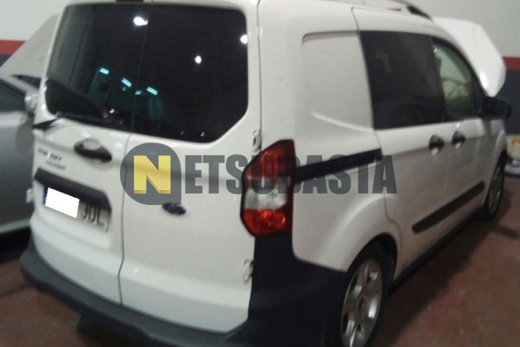 Ford Transit Courier 1.5TDCi 2015