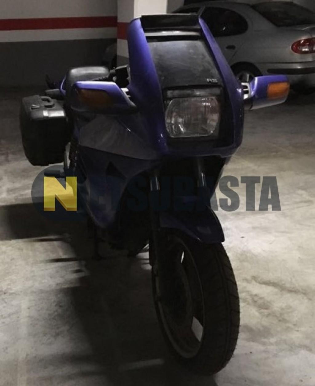 Subasta De Bmw K 1100 Rs 1993