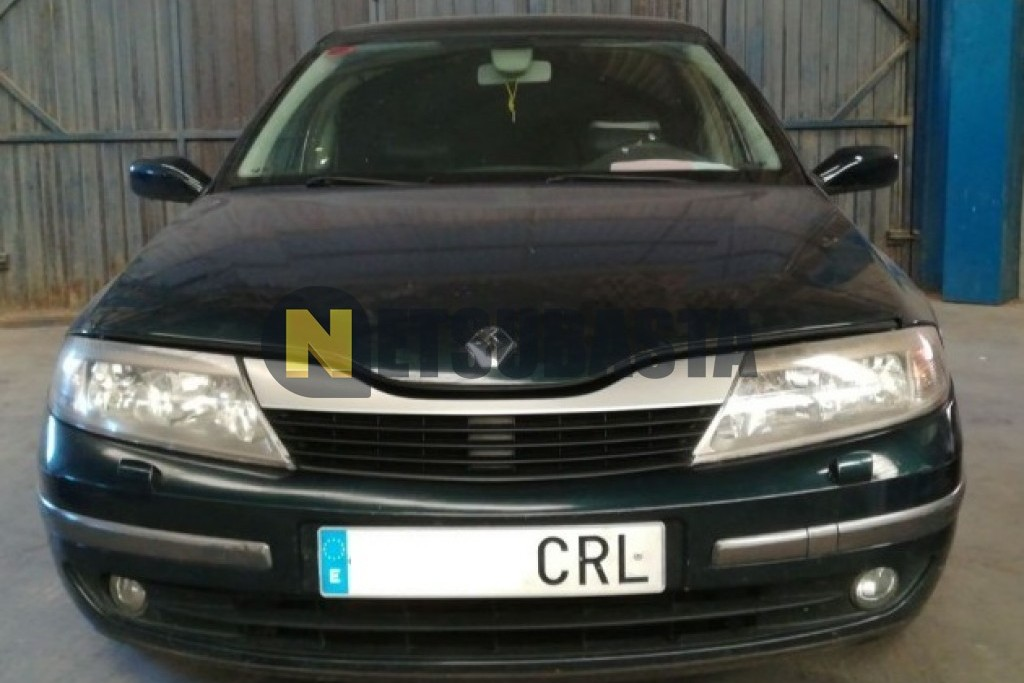Renault Laguna Grand Tour 1.9dCi 2004