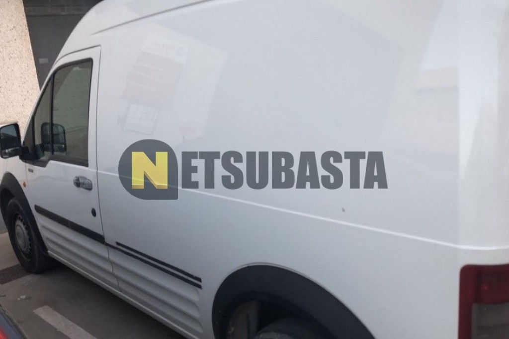 Ford Transit Connect 1.8TDCi 2006