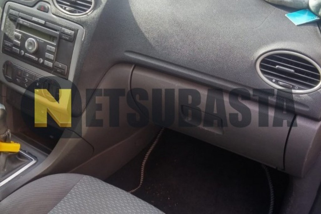 Ford Focus 1.6TDCi Trend 2005
