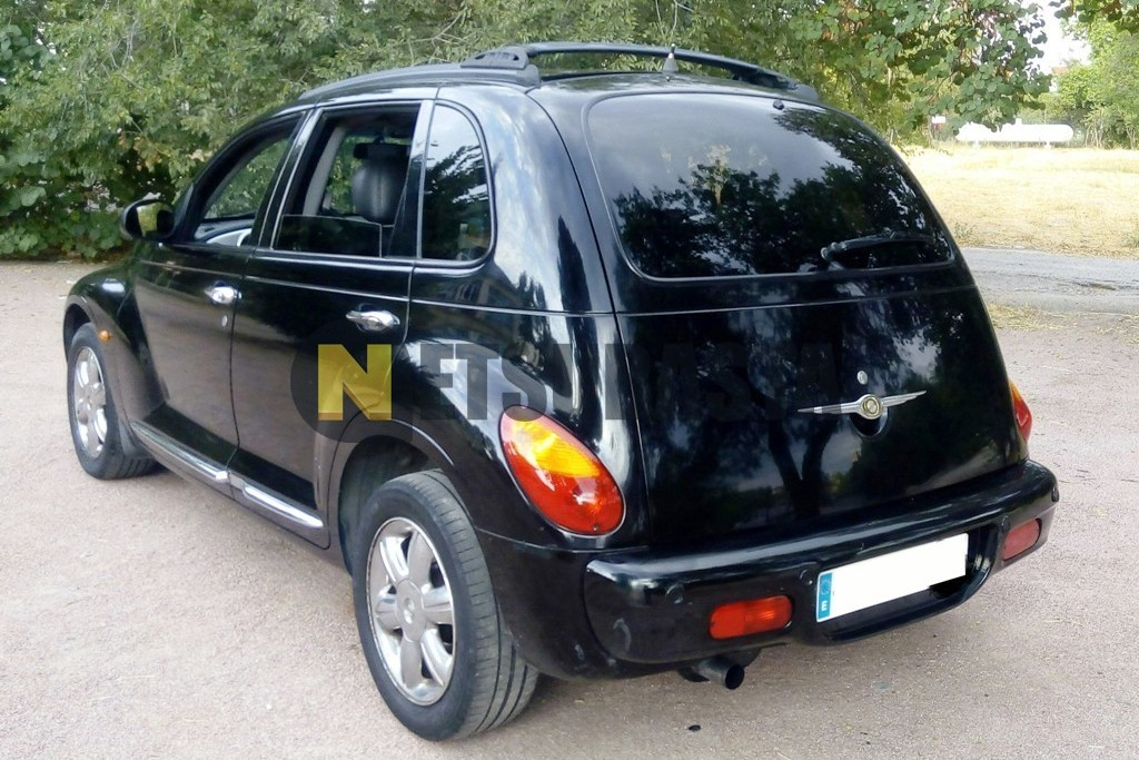 Chrysler PT Cruiser 2.2CRD Limited 2005