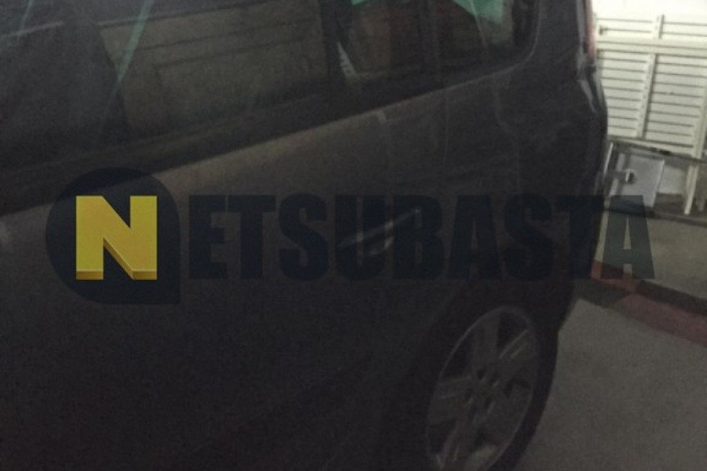 Renault Espace 2.0 T Expresion 2003