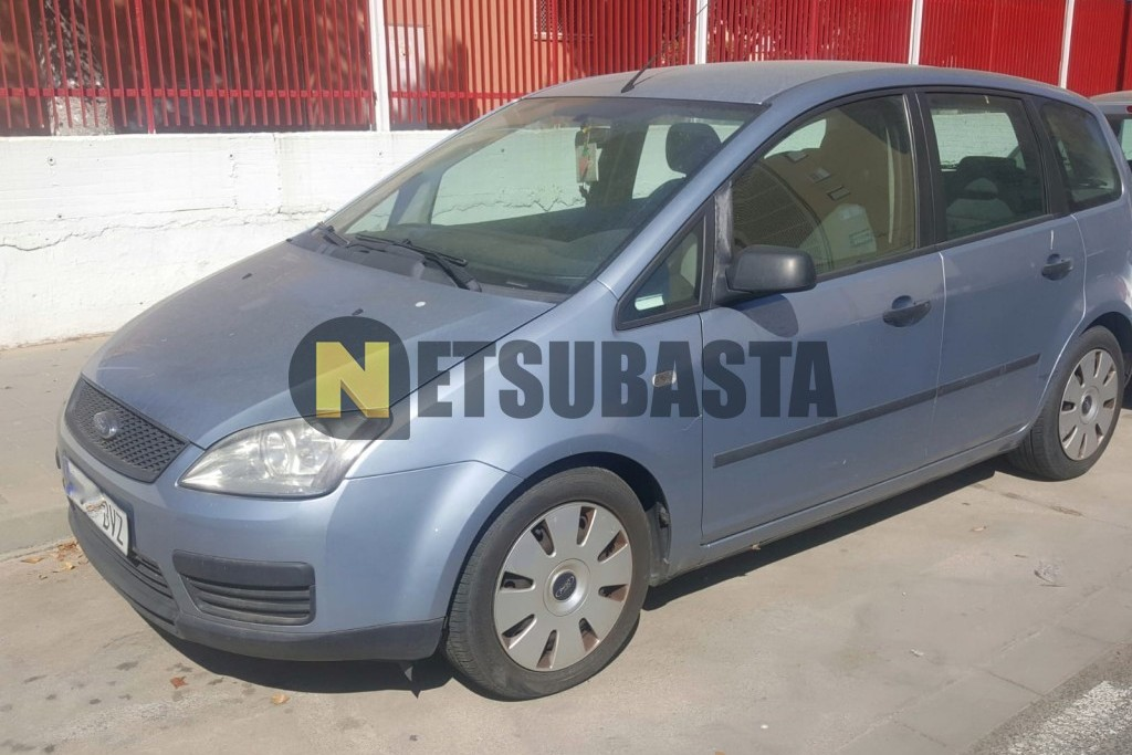 Ford C-Max 1.6TDCi 2006