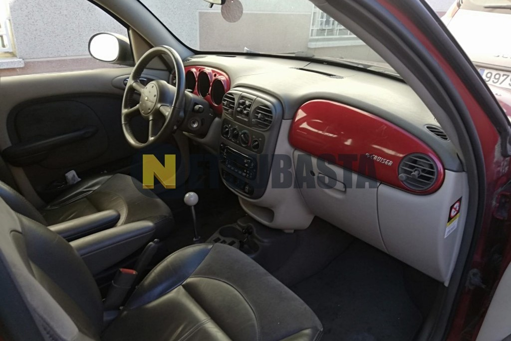 Chrysler Pt Cruiser 2.4 2008