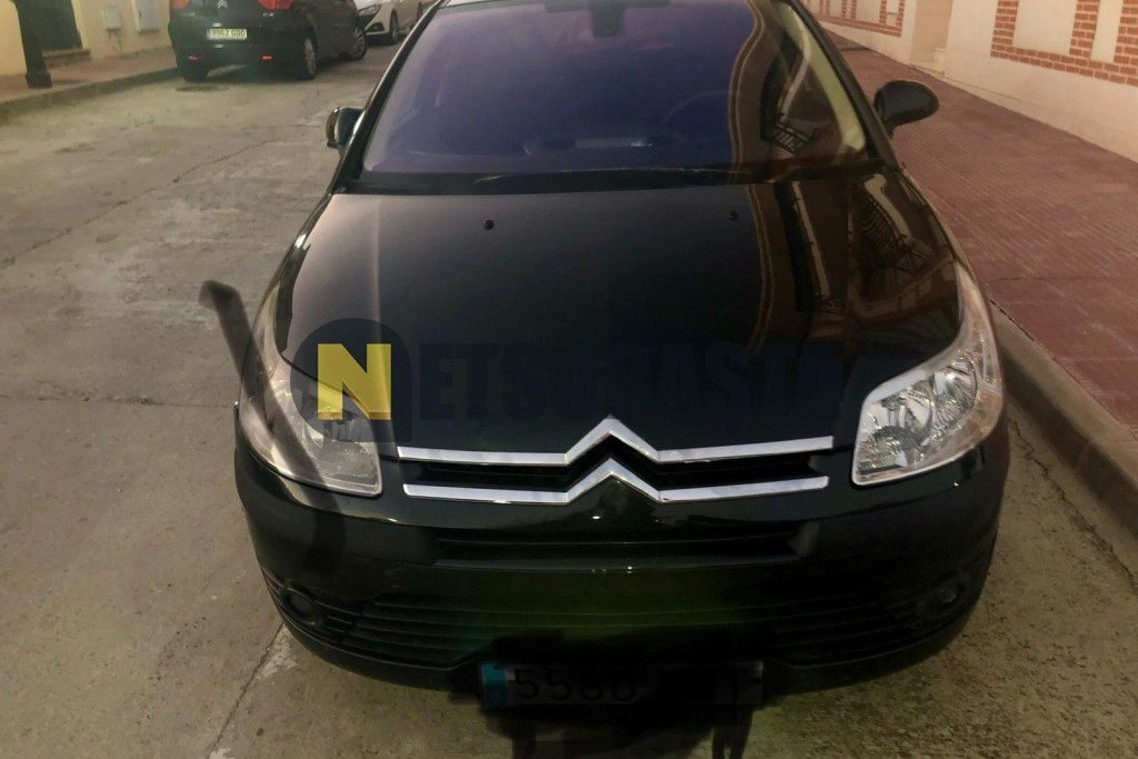 Citroen C4 1.4i Collection 2007