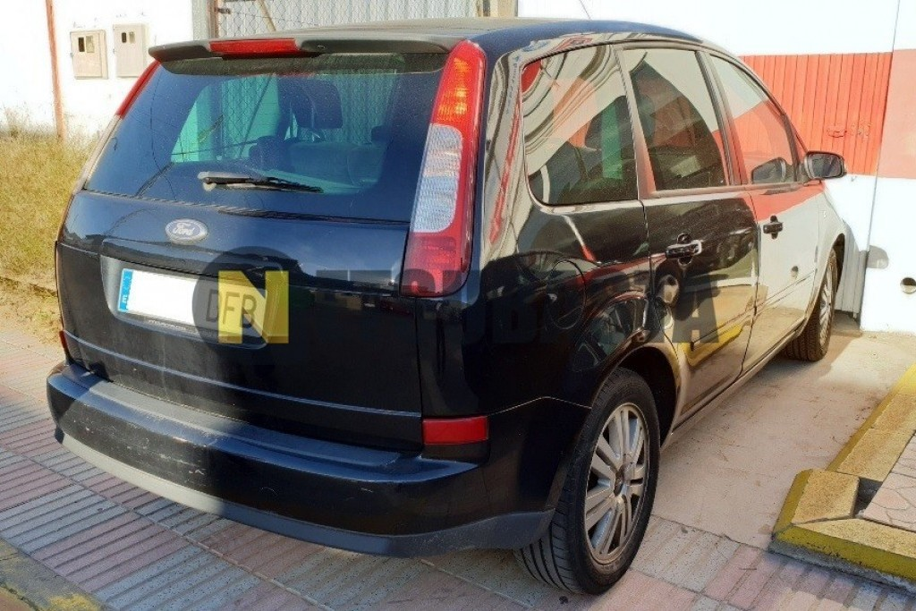 Ford C-Max 2.0TDCi 2004