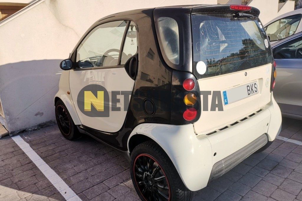 Smart ForTwo 55 Pure 2001