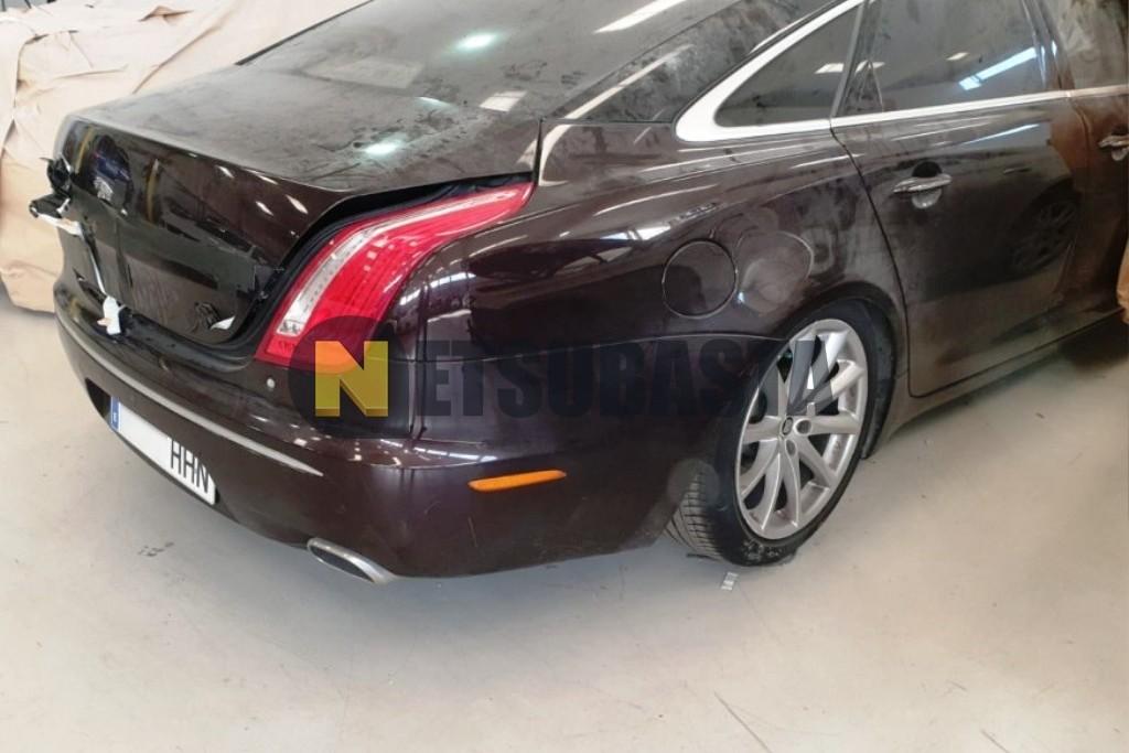 Subasta de Jaguar XJ 3.0D V6 Premium Luxury 2011