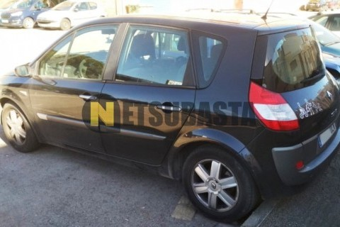 Renault Scenic 1.9dCi Confort Dynamic 2005