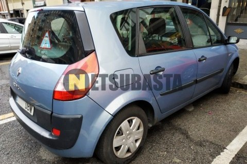 Renault Scénic 1.5dCi 2004
