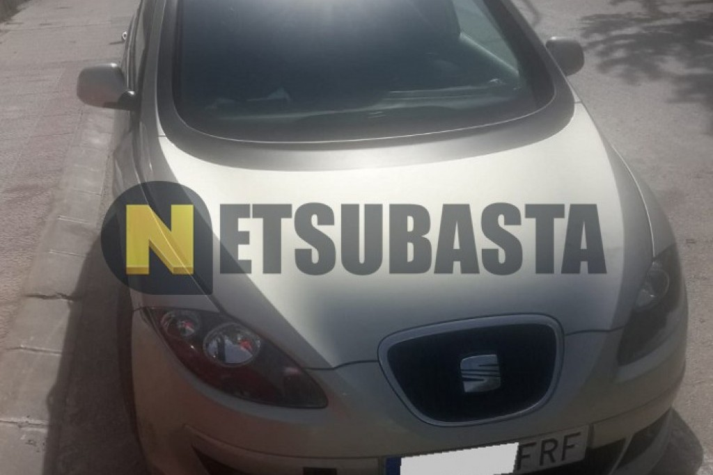 Seat Altea XL 1.9TDI 2007