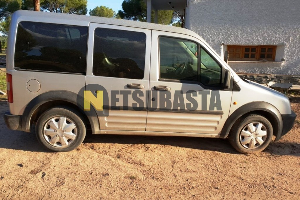 Ford Tourneo Connect 1.8TDCi 2005