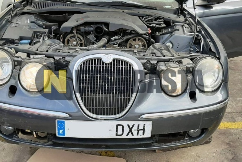 Jaguar S-Type 2.7D V6 2005