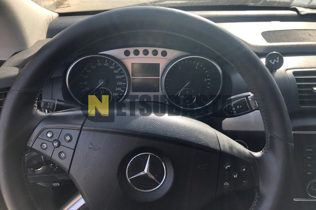 Mercedes-Benz R320 CDI 4-matic 2010