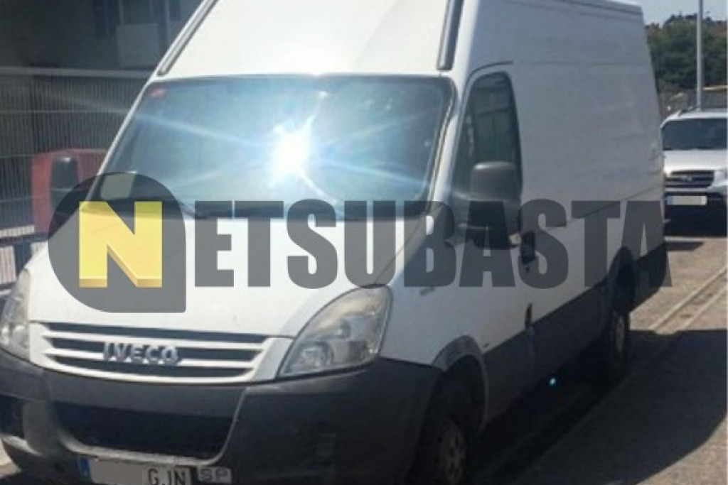 Iveco Daily 35S14 2008