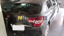 Citroen C4 1.6VTi Seduction 2012
