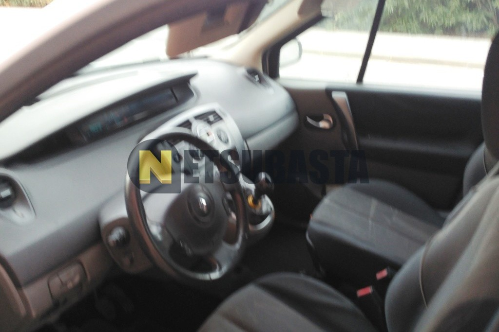 Renault Grand Scenic 1.5dCi 2006