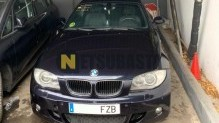 Bmw 120d Limited Edition 2008