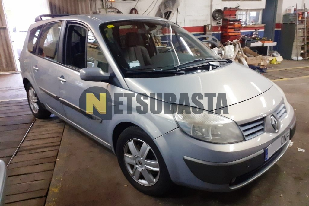Renault Grand Scenic 1.5dCi 2005
