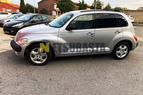 Chrysler PT Cruiser 2.0i 2000