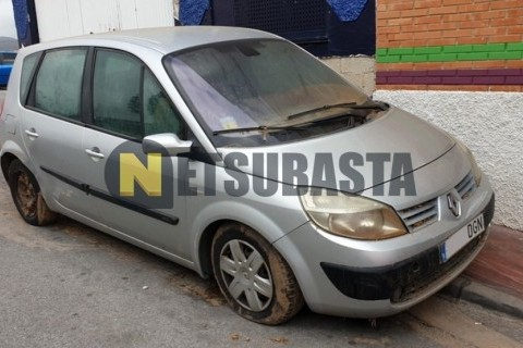 Renault Scénic 1.5dCi 2005