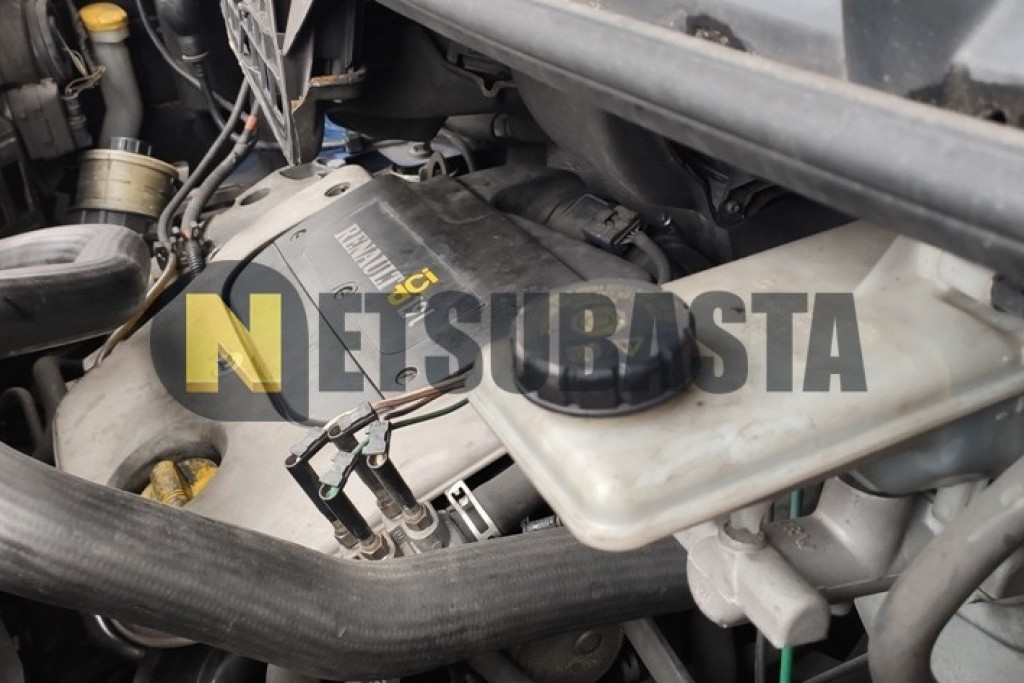 Renault Trafic 1.9dCi 2005