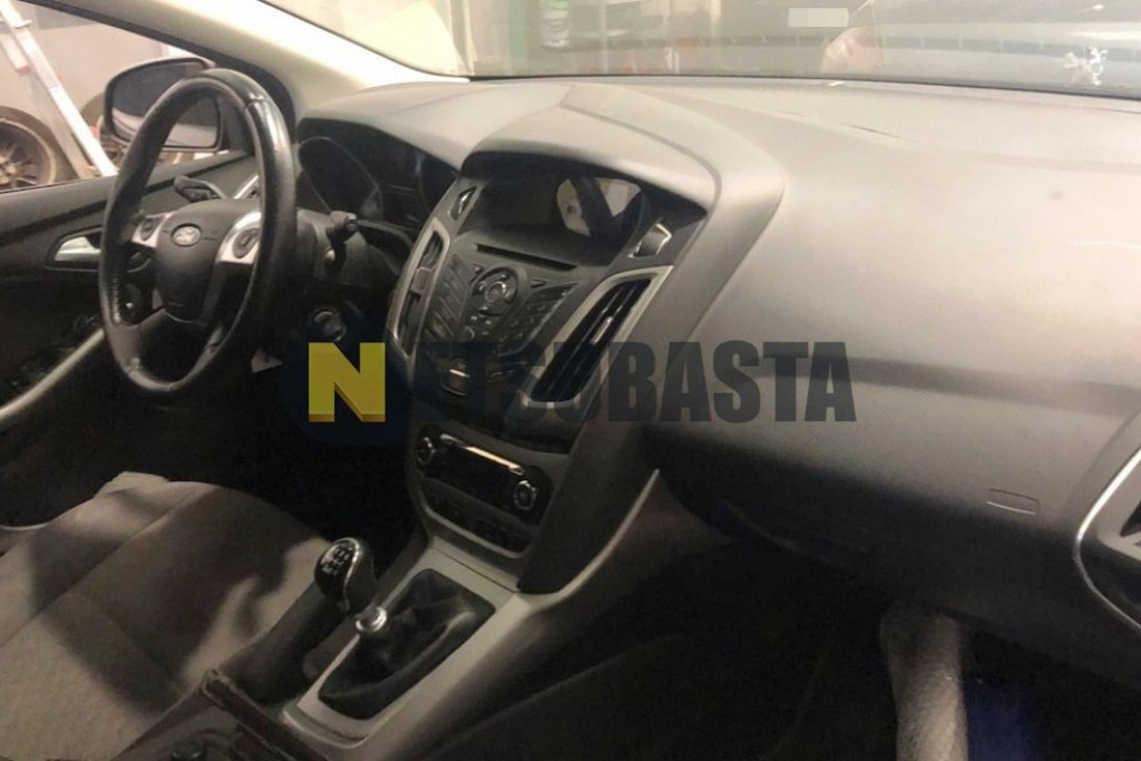 Ford Focus 1.6 TDCI S&S Edition 2014