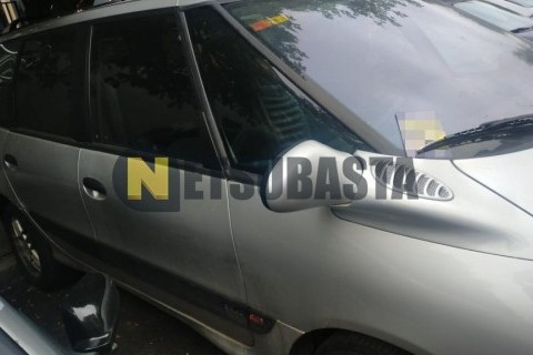 Renault Grand Espace 2.2 dCi 2000