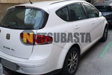 Seat Altea XL Reference 1.4 TSI 2010