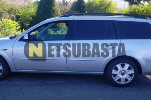 Ford Mondeo Wagon 2.0 TDCi 2003