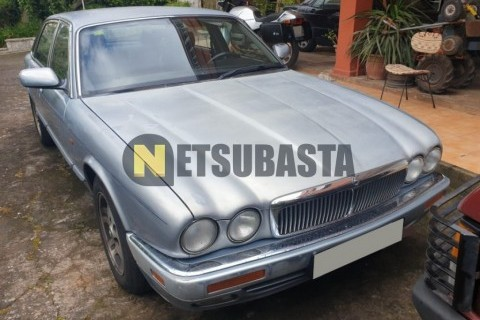Jaguar XJ Sovereing 4.0 i 1996