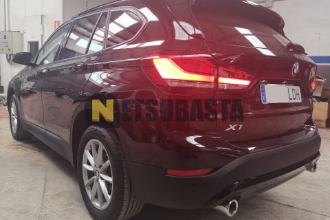 Bmw X1 sDrive 18 dA 2019