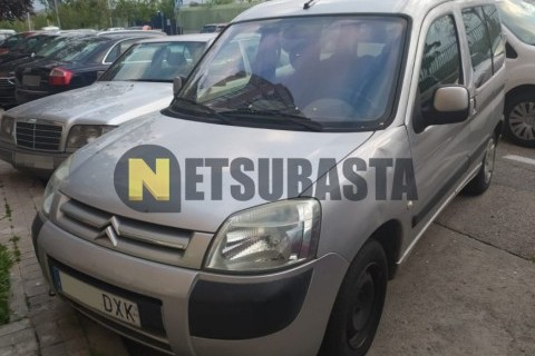 Citroën Berlingo 1.9 D 2006